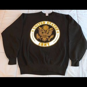United States Army Crewneck Sweater